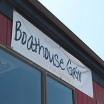 Boathouse Grill