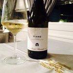 Ristorante di classe e vino delle Cantine Biancardi perfetto per l'occasione speciale!