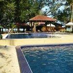 Foto de Le Village Beach Resort