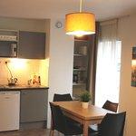 Appartement 4 adultes - Cuisine