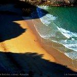 Playa de la Ballota. Llanes
