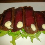 Photo de Landero Restaurante Tapas