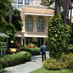 Iconic property of Bangkok!