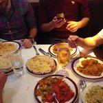 Curry club!