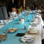 High Tea Baby Shower 2