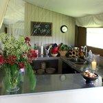 Wild Luxury Kitchen