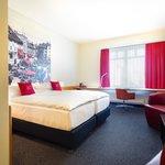 Hotelzimmer Ececutive