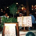 ristorante Santorini