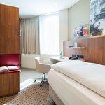 Hotelzimmer Comfort