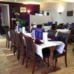 Far side of dining room 1