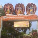 Brahma,vishnu&maheswara
