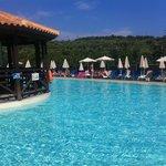 Aqua Bay Water Park pool & Coctail Bar