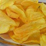Batatas Caseiras Xicken