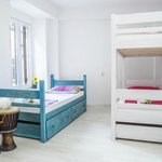 6 bed doorm
