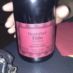 Rebelot Milan 1er vin