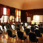 Sala Konferencyjna / Boardroom