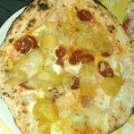 Pizza du zappaturi