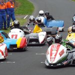 Oliver's Mount Gold Cup.