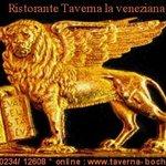 Taverna la veneziana seit 1984