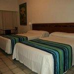 Suite Beach Room