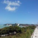 Morro do Careca / Praia de Ponta Negra