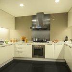 3EXE kitchen