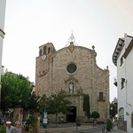 Church of Sant Vicenc