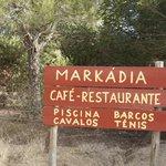 Markádia