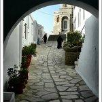 Monastery Agias Pelagias
