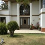 Entrance Casa Izabella