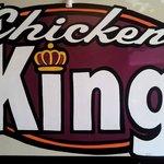 This Little Hidden Chicken King Has Very Good Food.