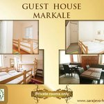 MarkaleGuest House - welcome !!!
