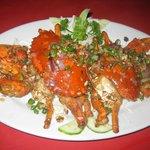 Photo de Oases Seafood Restaurant