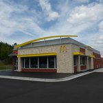McDonalds in Wears Valley Pigeon Forge