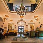 Hotel Casapalaciega