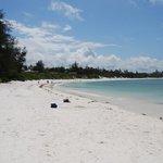 spiaggia secondaria