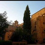 campanile museo santo spirito