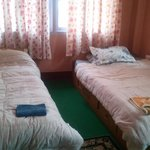 Room in Friendship Home stay