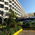 Aqaba Gulf Hotell