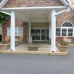 Foto de Microtel Inn & Suites by Wyndham Cherokee