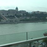 View of Buda