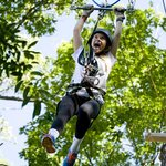 On-Site High Ropes Adventure Park