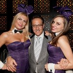Salvatore Calabrese and the Bunnies