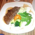 Kangaroo Loin Steak