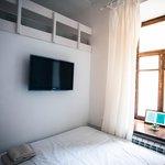ТВ в номерах для дополнительного комфорта