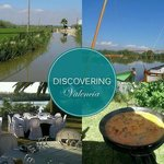VALENCIA ALBUFERA AND PAELLA COOKING CLASS WITH DISCOVERING VALENCIA GUIDED TOURS AND ACTIVITIES