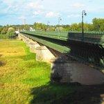 Pont Canal de Briare, construit par Gustave Eiffel