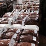 Inside breads