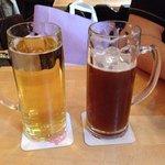 Пиво местного производства