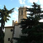 Вид на церковь 2